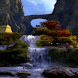 Waterfall Beauty LWP by Daksh Apps