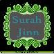 Surah Jinn by Kiswa