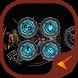 Iron Hero - Theme by Blaze PXSoft
