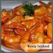 Resep Seafood Pilihan by MelonDev