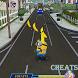 New Minion Rush Cheat by lancaro