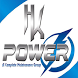 HK POWER by Shashank Joshi