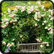 Flower Garden Design by bakasdo