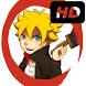 Best Uzumaki Wallpapers HD by Alpha Idea