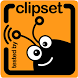 Clipset by CLICKMOBILE