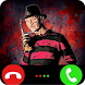 Call From Freddy Krueger