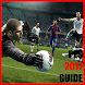 Tips Tricks PES 2017 Guide Cheat 2017 by mancapp