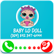 Baby Lol doll Surprise fake call - Surprise eggs by Studio fun