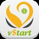 vStart Earn Money - Make Cash by Creative Appz Studio