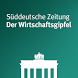 Wirtschaftsgipfel 2015 by Mobile Event Guide powered by esanum GmbH