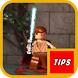 ☯ Tips Guide LEGO Star Wars TCS The Complete Saga by Emerty EnDev