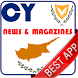Cyprus Newspapers : Official by KR Solutions
