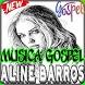 Aline Barros Musica Gospel Mp3 by EfrataTrg Dev
