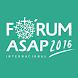 Fórum ASAP 2016 by VX Comunicação