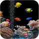 Aquarium Live Wallpaper by NATURE
