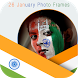 26 January Photo Frames by Photos Editor Apps