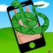 Snake On Hand camera Prank by Farasha Entertainment