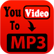 Convert video to mp3 Pro by AppsMeed
