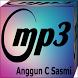 Lagu Anggun C Sasmi Mp3 by duniafana