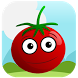 Tomato Bounce - Jumper by A&A Group
