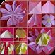 Tutorial Making Paper Flower