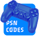 Free PSN Codes Generator - Gift Cards for PSN by GlipsoApps