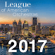 2017 League Conference by Eventpedia