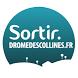 Sortir en Drôme des Collines by 6tematik