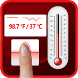 Finger Body Temperature Prank by Elite Apps Inc