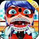 Ladybug dentist Mirac by Pj Game Loft