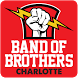 Band of Brothers Charlotte by Back to the Bible