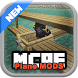 Plane MODS For MCPE by JonesApps