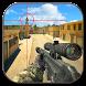Military Commando Revenge by JV GAME STUDIO