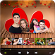 Love Photo Video Maker Music by Colour Studio Apps