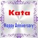 Kata Happy Anniversary by Sunan Kalijaga
