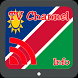 TV Namibia Info Channel by TV Channel satellite dish online free live hd