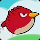 Booster Bird by Qtudio