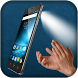 Smart Flashlight on Clap by Roxo Inc