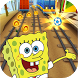 Subway Spongebob Surf Run