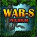 WarS angry snake Premium by varx_studio
