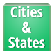 Cities and States Trivia by Zuiq