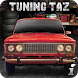 Simulator Tuning Taz Neon by iApps And iGames