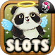 Cutest Panda Slots by Pink Zebra Games