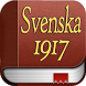Bibeln. Svenska 1917 by Wiktoria Goroch