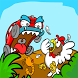 Why did chicken cross the road by IDC Games