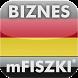 FISZKI Niemiecki Biznes by Wydawnictwo Cztery Glowy