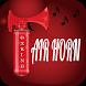 Stadium Air Horn by Oxking