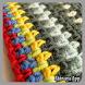 Crochet Stitches by abinaya