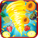 Cut Fruit Slice by JK Puzzle Match