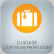 Luggage Coupons – I'm In by ImIn Marketer